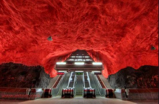 Metro SThlm